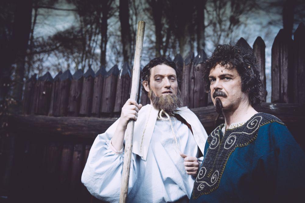 vivre l histoire sur les traces des celtes et des romains goeblange