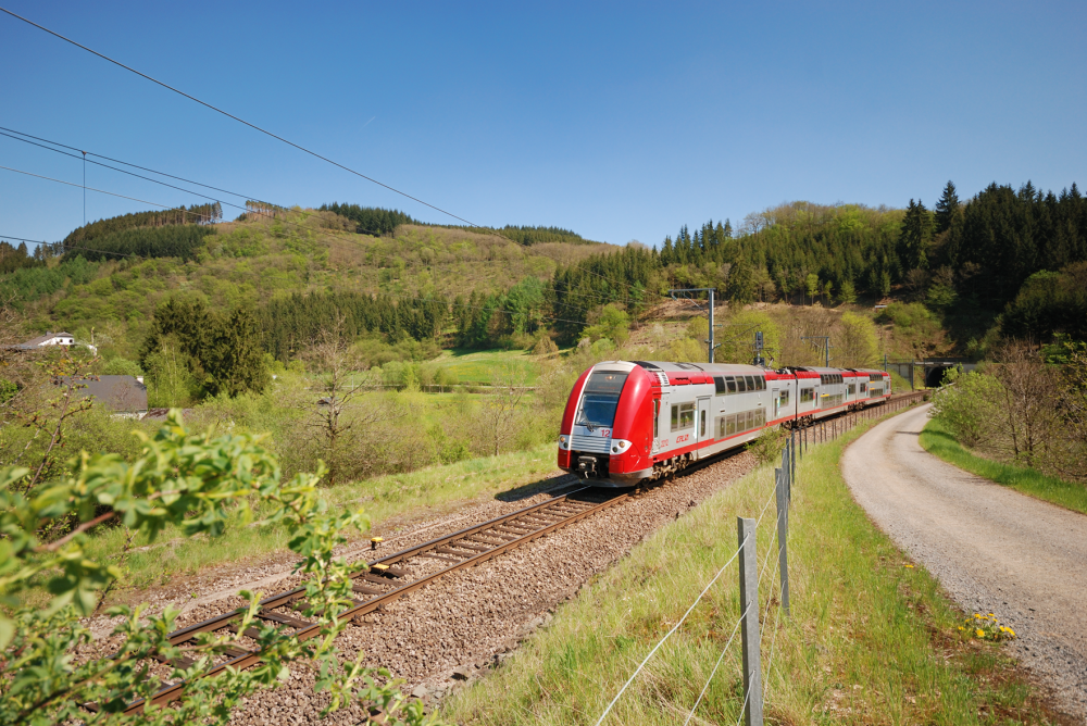 34 station to station kleinbettingen mamer photo