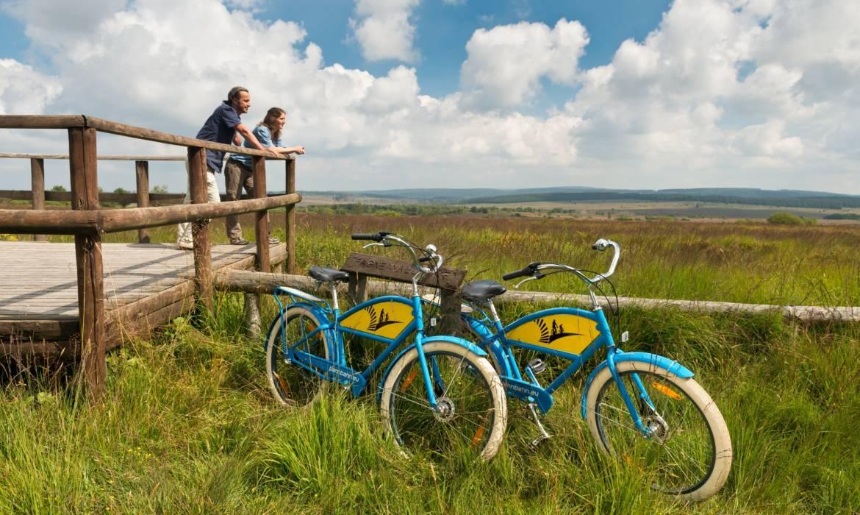 fahrradtour vennbahn troisvierges foto 5