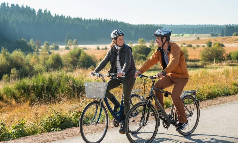 fahrradtour vennbahn troisvierges foto 8