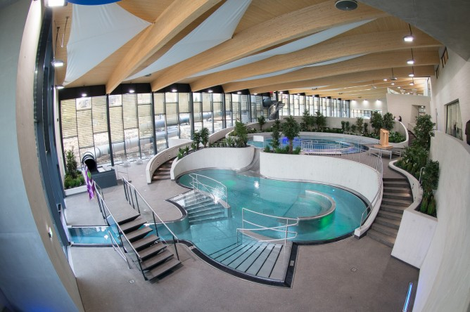 Aquasud visit luxembourg for Piscine couverte luxembourg