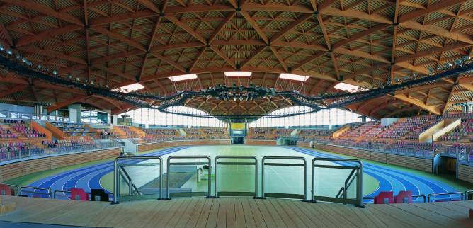 Centre national sportif et culturel d 39 coque visit luxembourg - Swimming pool luxembourg kirchberg ...