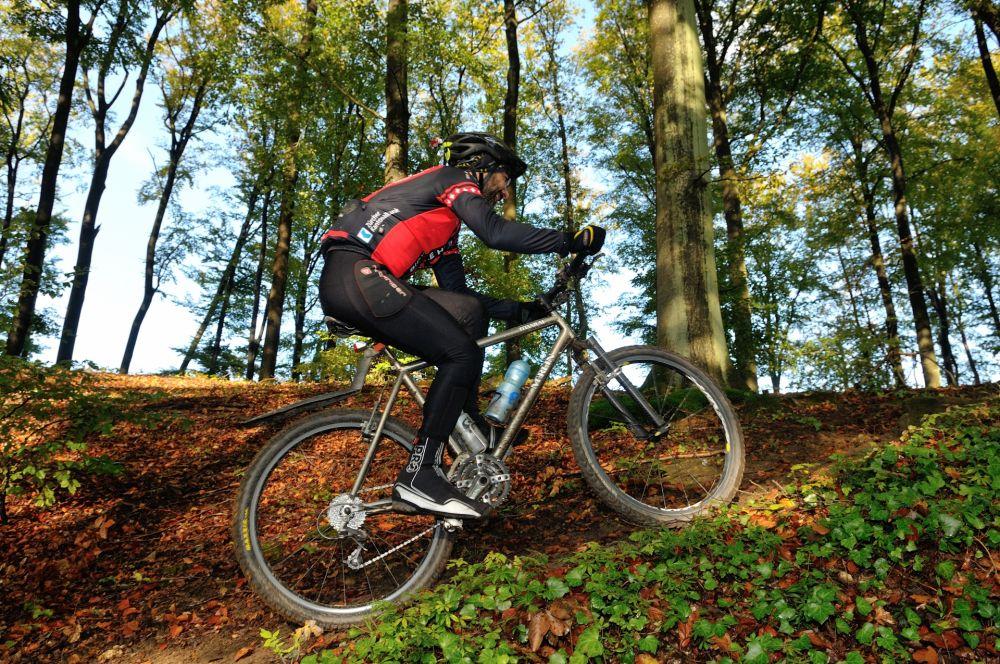 mountainbiking weiswampach