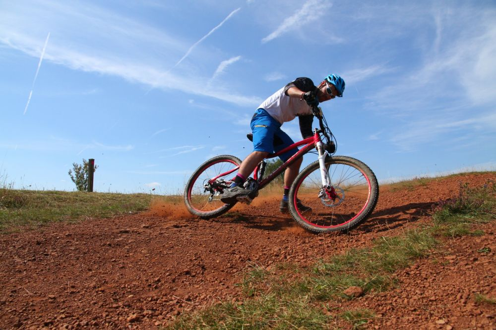 mountainbiking belvaux
