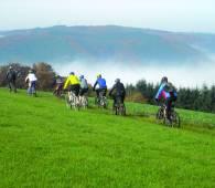 mountainbiken lieler