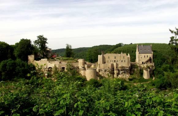 larochette castle marc siebenaler