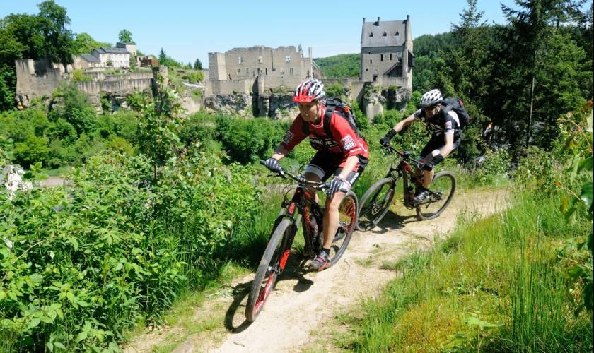 larochette castle mtb ronald jacobs