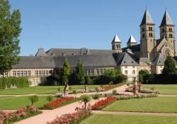 echternach basilique abbaye peuky barone wagener