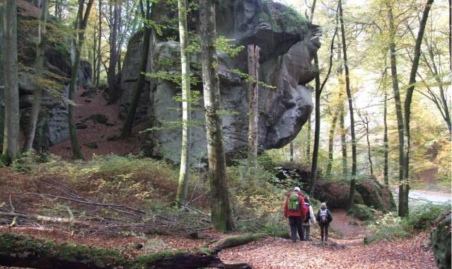 berdorf hiking fr cornil si berdorf