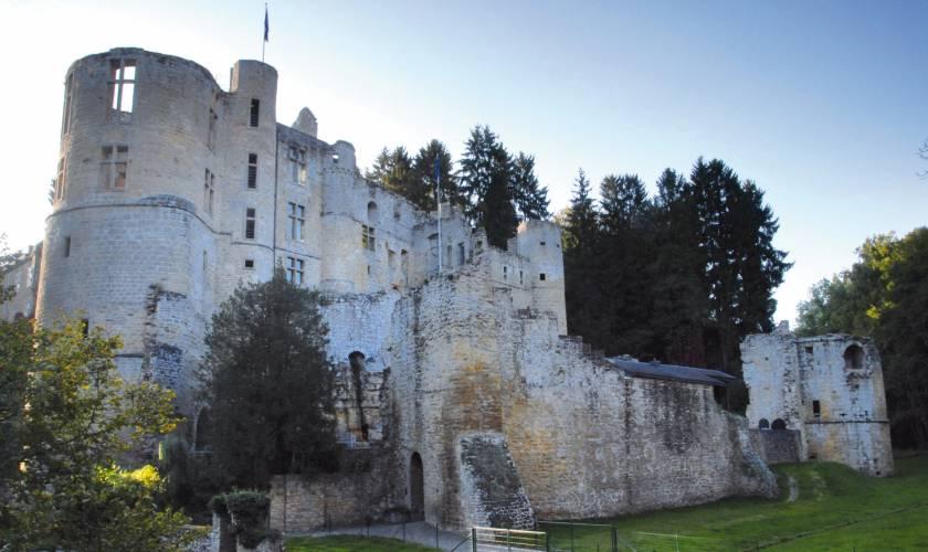 beaufort castle ortmpsl