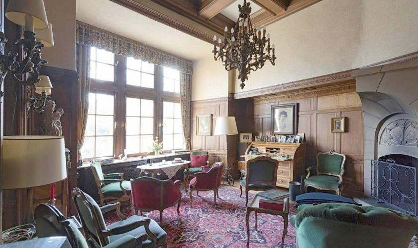 beaufort castle boshua sarl