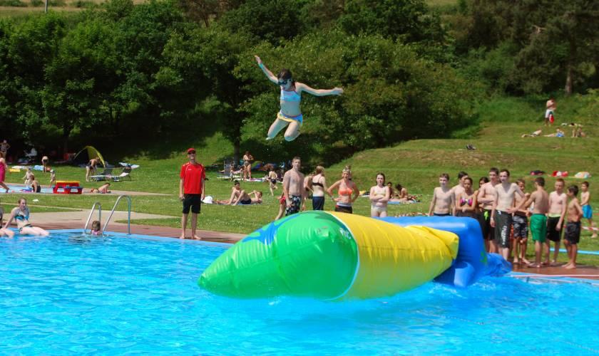 piscine kaul ville de wiltz