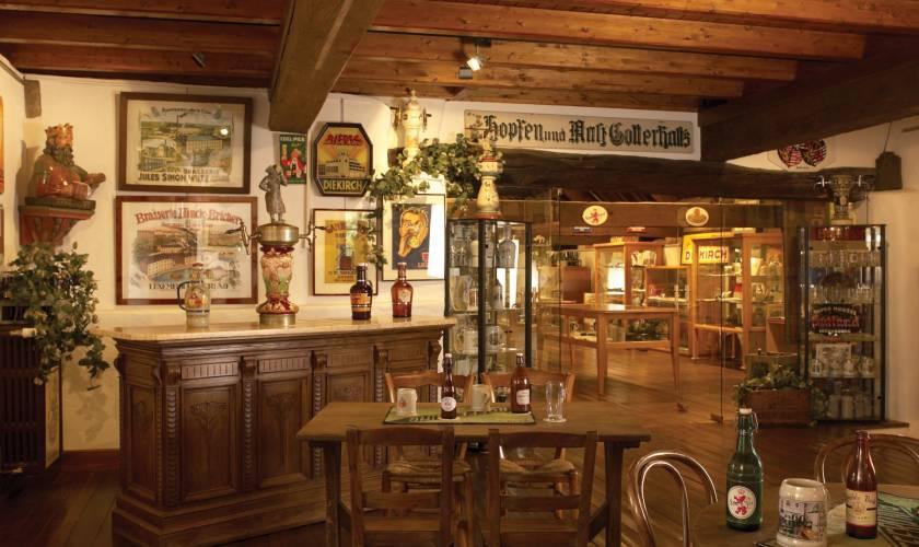 wiltz musee national d art brassicole et de la tannerie si wiltz