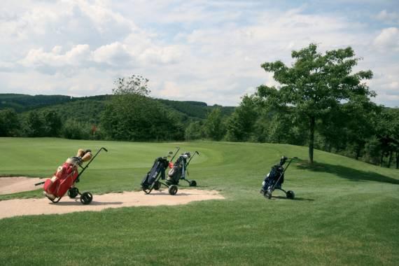 clervaux golf golf de clervaux