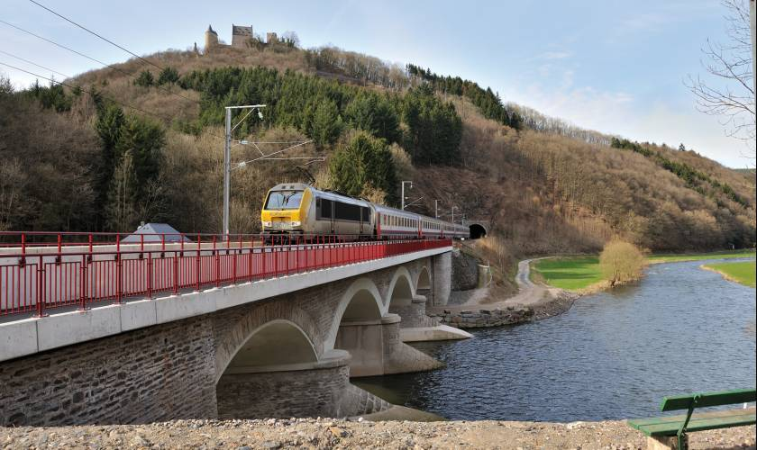 bourscheid castle and train nico berte