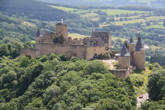 bourscheid castle annie nickels theis