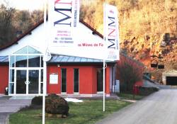 musee national des mines rumelange mnm