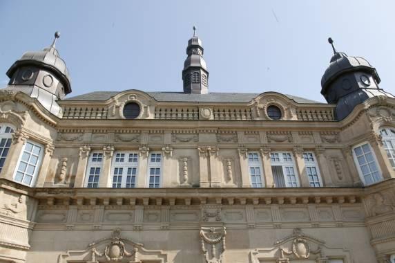 esch sur alzette architecture esch city tourist office