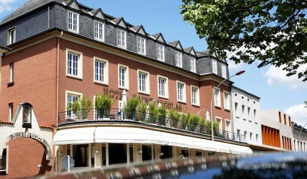 hotel saint nicolas 7