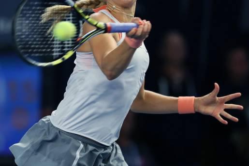 Eugenie Bouchard, BGL BNP Paribas Luxembourg Open 2013