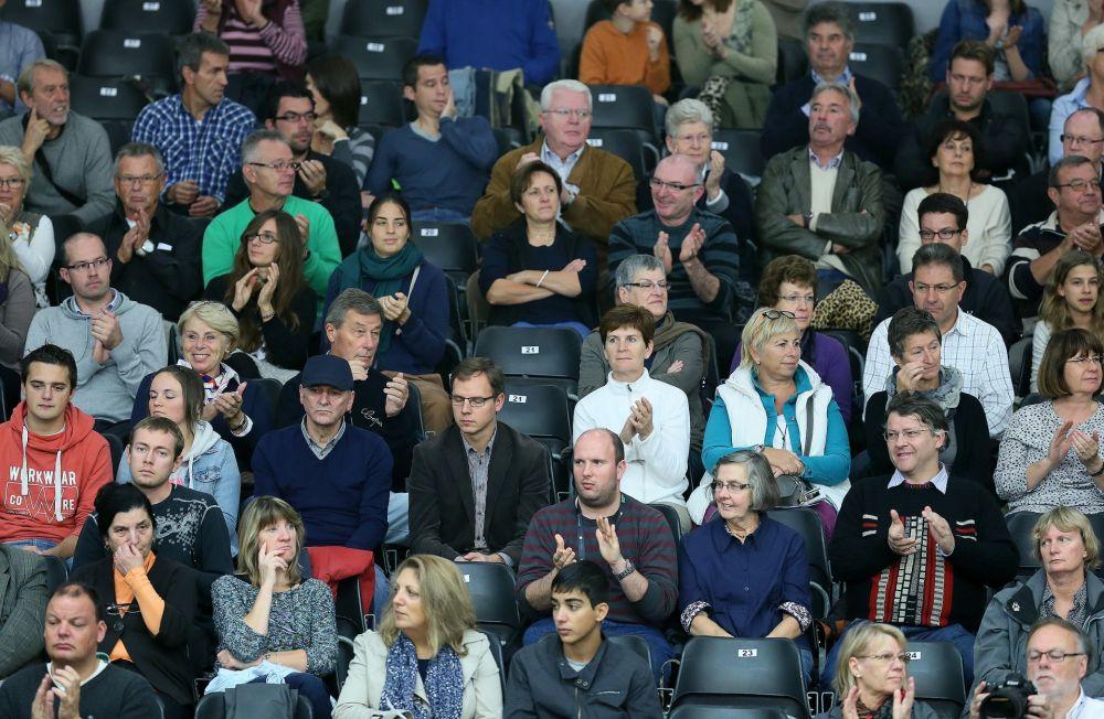 BGL BNP Paribas Luxembourg Open 2013