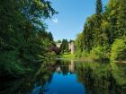 kasteel van beaufort lakeside