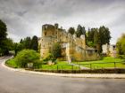 beaufort castle exterior photo 01