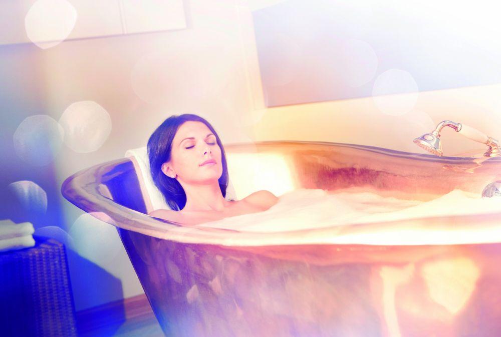 domaine thermal bain