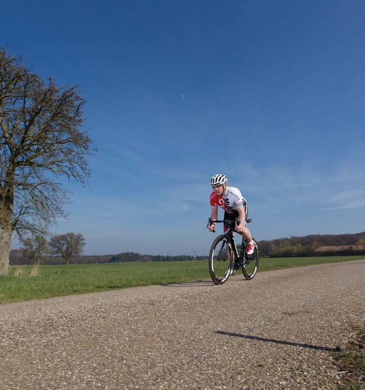 Mullerthal Cycling - Charly Gaul A