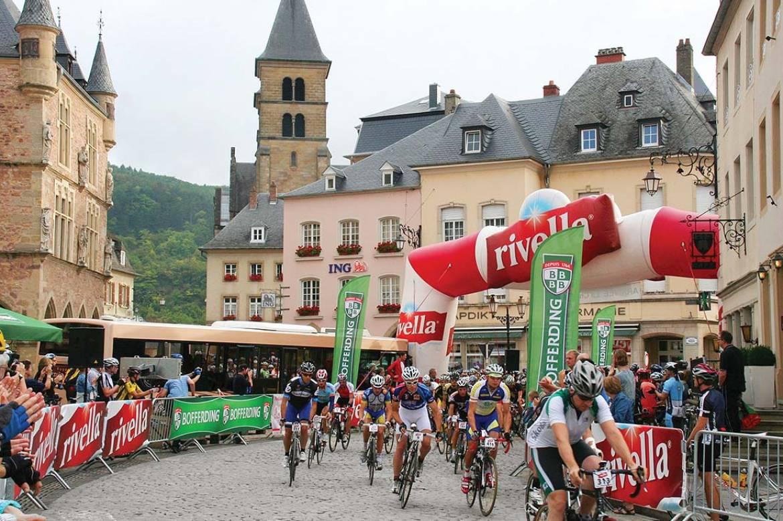 Mullerthal Cycling - Charly Gaul B