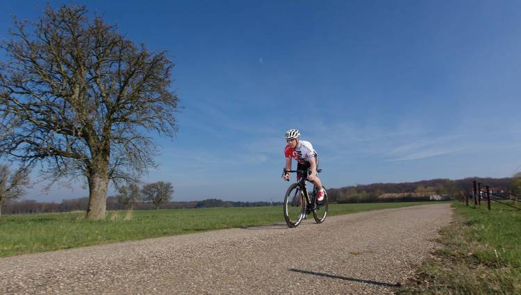 Mullerthal Cycling - Grenzland Tour | The Border Tour