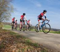 Mullerthal Cycling - Through the Valley of the Black Ernz