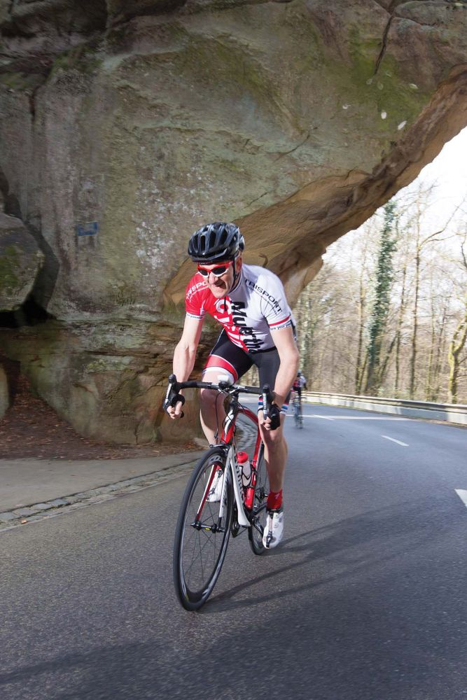 Mullerthal Cycling - Highlight Tour