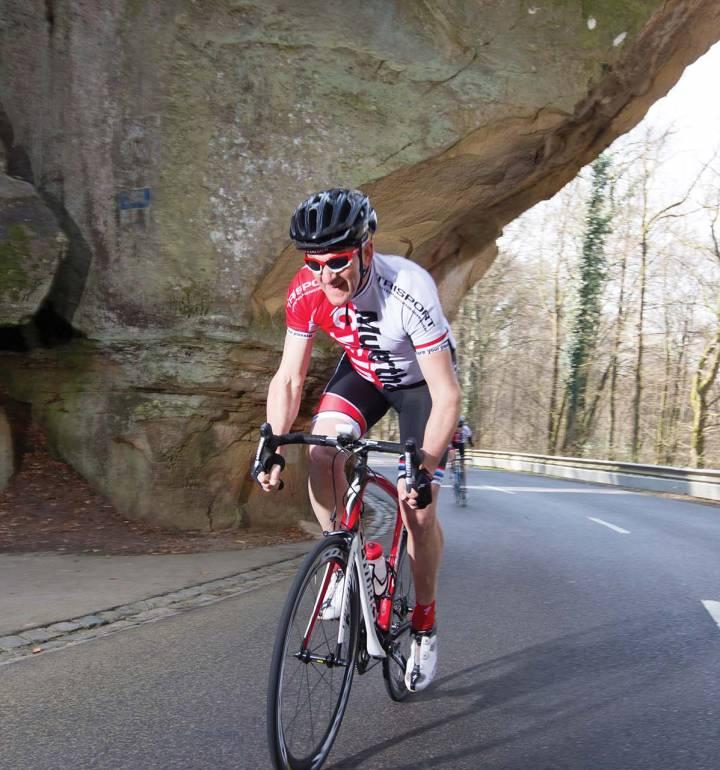 Mullerthal Cycling - Mullerthal X-treme