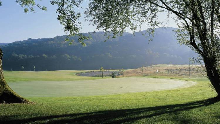 Golf de Luxembourg, Junglinster