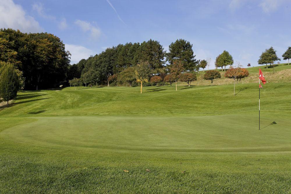 golf du luxembourg junglinster