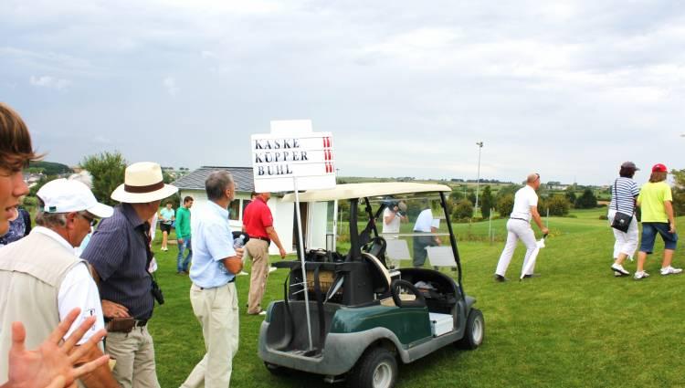 golf christnach