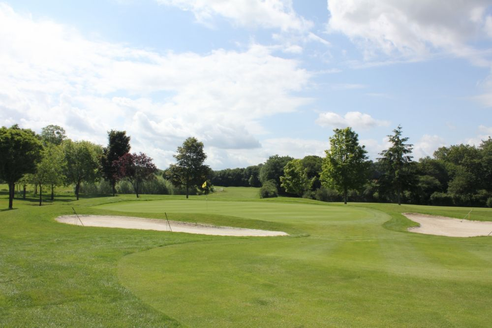 golf christnach 09