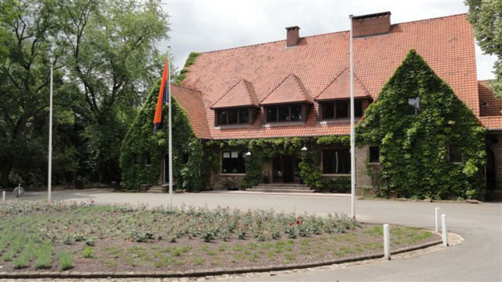 golf club grand ducal senningerberg