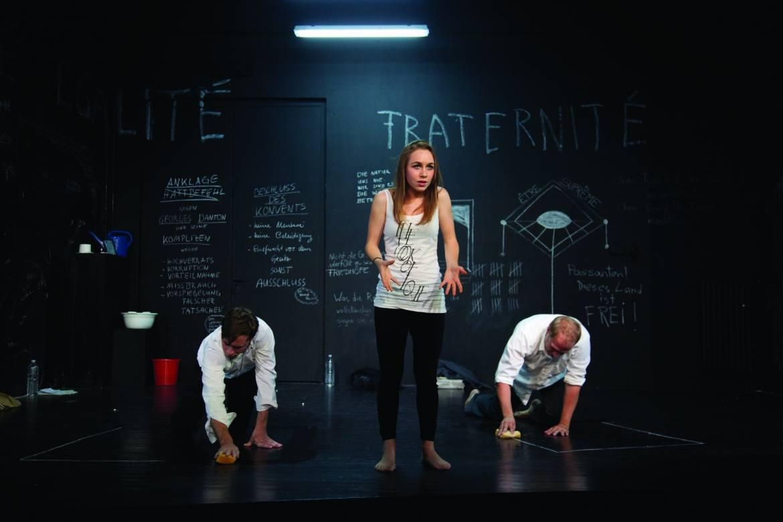 theatre des casemates