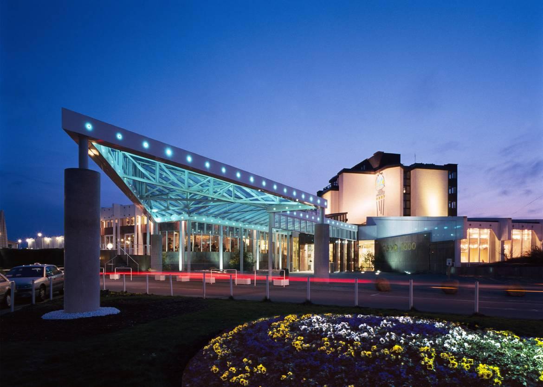 Hotel du casino mondorf les bains luxembourg canterbury park poker tournaments
