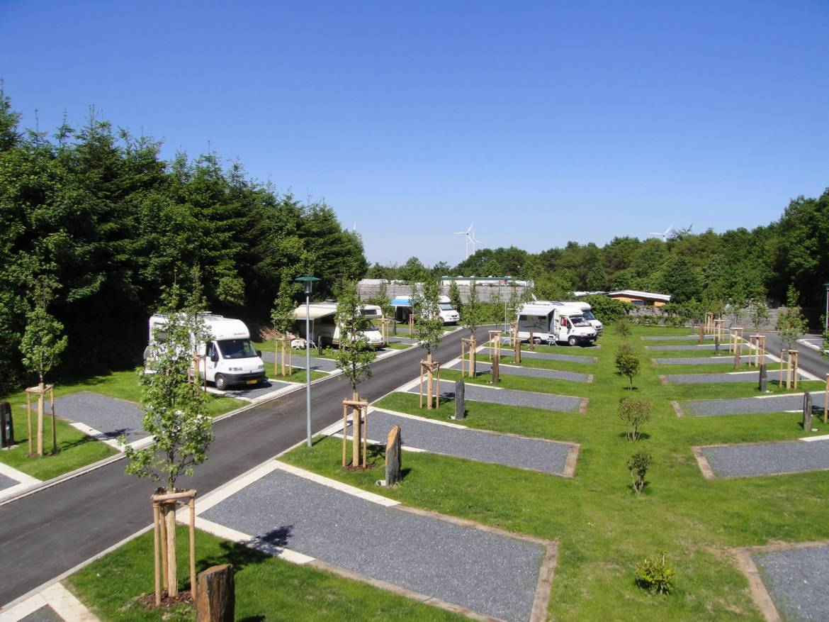 port pour camping caristes fuussekaul