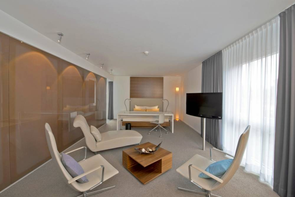 Lgre Hotel Luxembourg