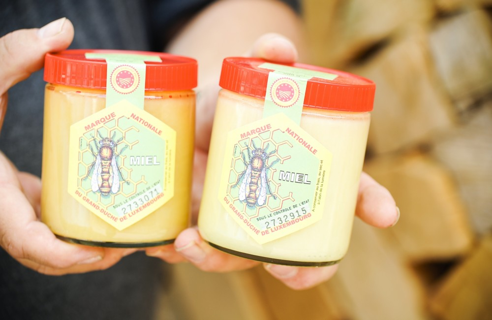 yves frankard steinfort honey
