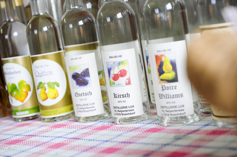 distillerie mariette lux pepin eau du vie