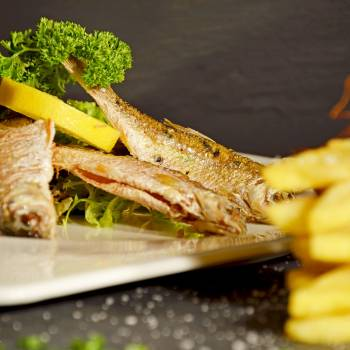 festival des vins pinot et les poissons frits schengen