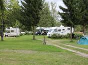 stellplatze fur wohnmobile camping auf kengert