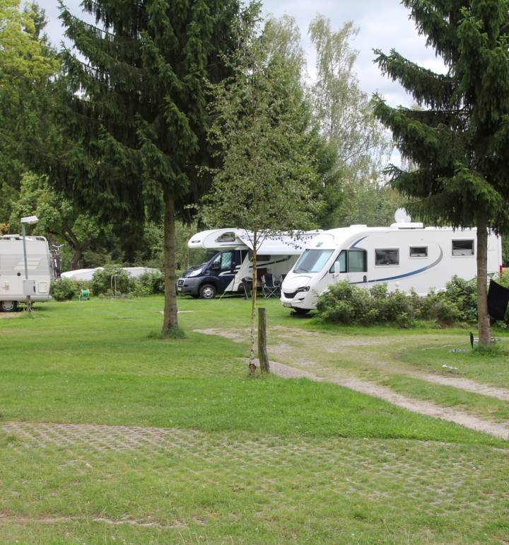 emplacements pour camping cars camping auf kengert