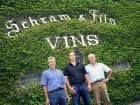 domaine viticole schram & fils bech kleinmacher