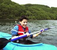kayak cajl lultzhausen